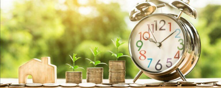 Financiële problemen – Een bron van (chronische) stress