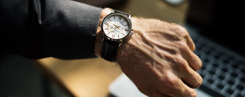 Stressvrij ondernemen? - 5 praktische tips