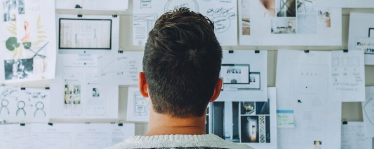 Twijfel bij ondernemers – Een grote bron van stress