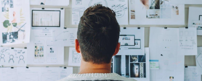 Twijfel bij ondernemers - Een grote bron van stress
