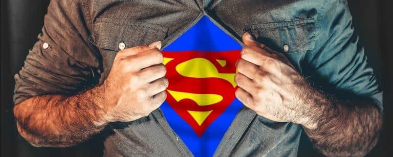 Ben jij een redder en wil je de redder-rol vervullen?