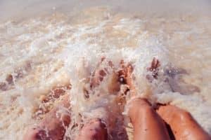 Vakantie stress voorkomen