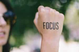 Moeite hebben jezelf te motiveren