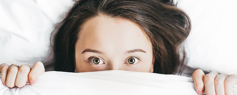 Uitgerust wakker worden - 18 tips om beter te slapen