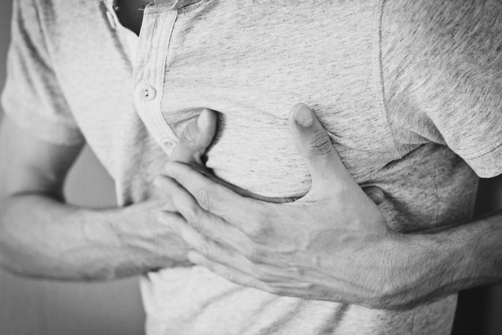 kramp hart stress
