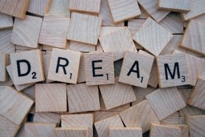 Je droom leven
