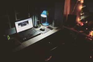 Dag en nacht werken