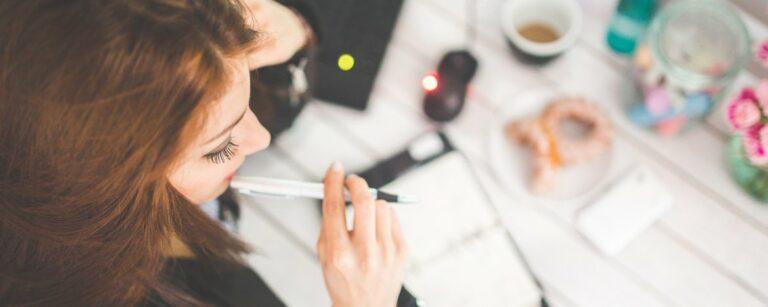Leer goed omgaan met stress (de 4 basisvaardigheden)