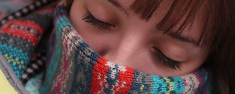 Misselijk zijn - Kan stress een oorzaak zijn van misselijkheid?