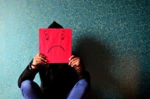 Hoe weet je dat je depressief bent?