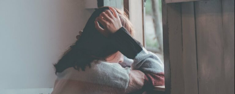 Verschil tussen een burn-out en depressie – Hoe weet je wat je hebt?