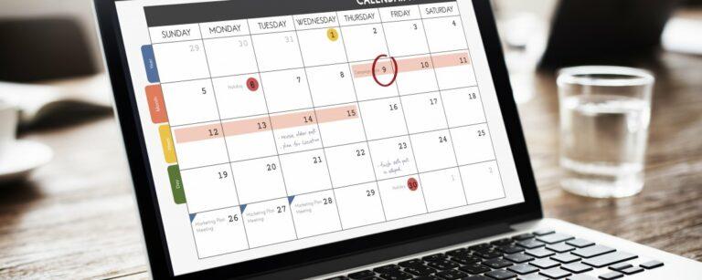 Stress om deadlines, doelstelling en targets – Omgaan met deadline stress