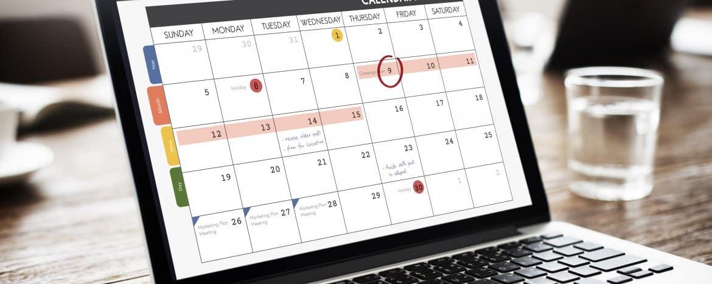 Stress om deadlines, doelstelling en targets - Omgaan met deadline stress