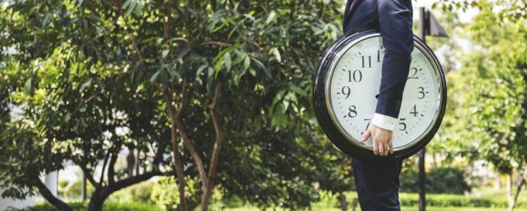 Timemanagement – Zin of onzin om stress en burn-out te bestrijden?