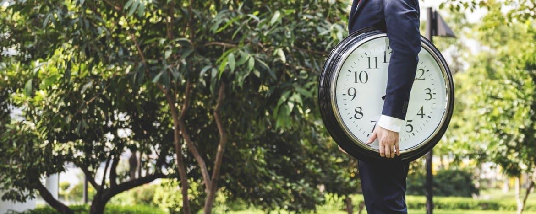 Timemanagement - Zin of onzin om stress en burn-out te bestrijden?