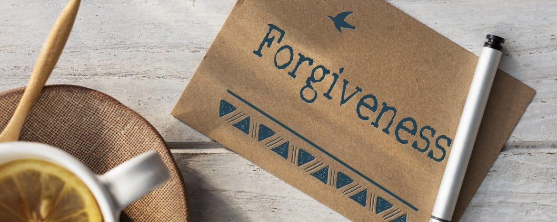 Wat is vergeving en hoe kan je jezelf vergeven? (+ 10 vergeving quotes)