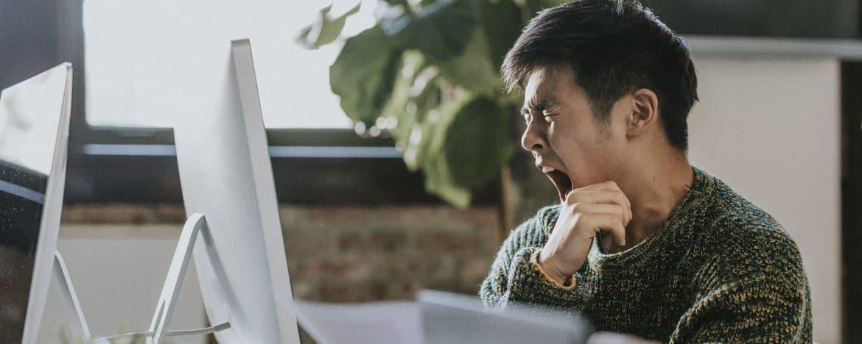 Onder je niveau werken - Stress doordat je werk te eenvoudig is