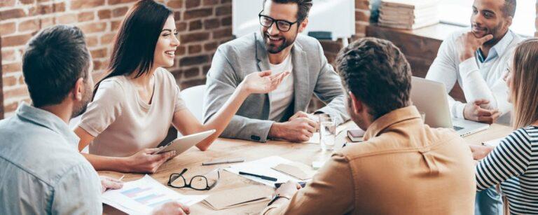 Afhankelijk van collega's? – Ongezonde afhankelijkheid geeft stress