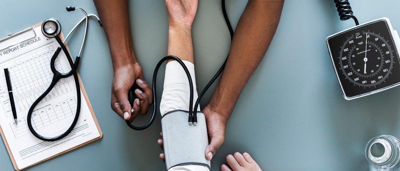 Burn-out door gezondheidsproblemen: hoe ga je hier mee om?