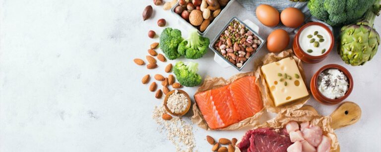 Gezonde koolhydraten en eiwitten: bevorder het herstel van je burn-out