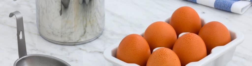 Herstellen van burnout: eiwit in je voedingspatroon