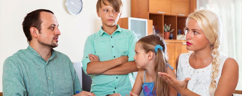 Verstoorde of zorgwekkende thuissitatie: oorzaak van een burnout?