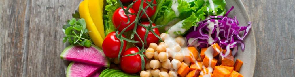 koolhydraten eiwit voor herstel burnout