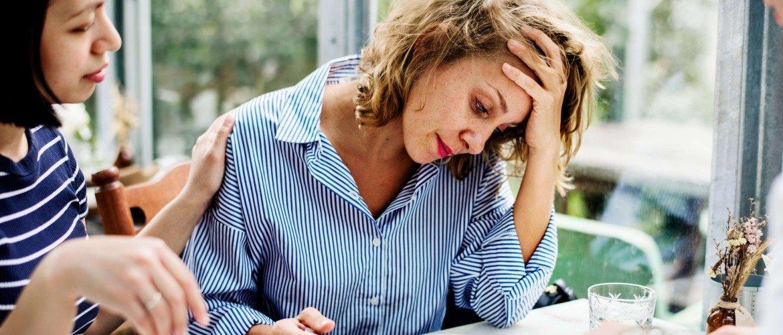 Afwijzing en afgewezen worden: de relatie met stress en burn-out
