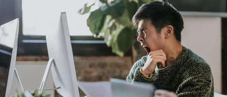 De gevolgen van overwerken (en de relatie met burn-out)