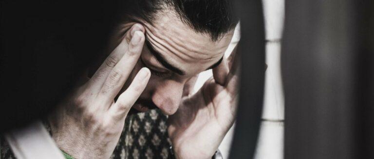 Tinnitus: oorsuizen door psychische overbelasting en stress