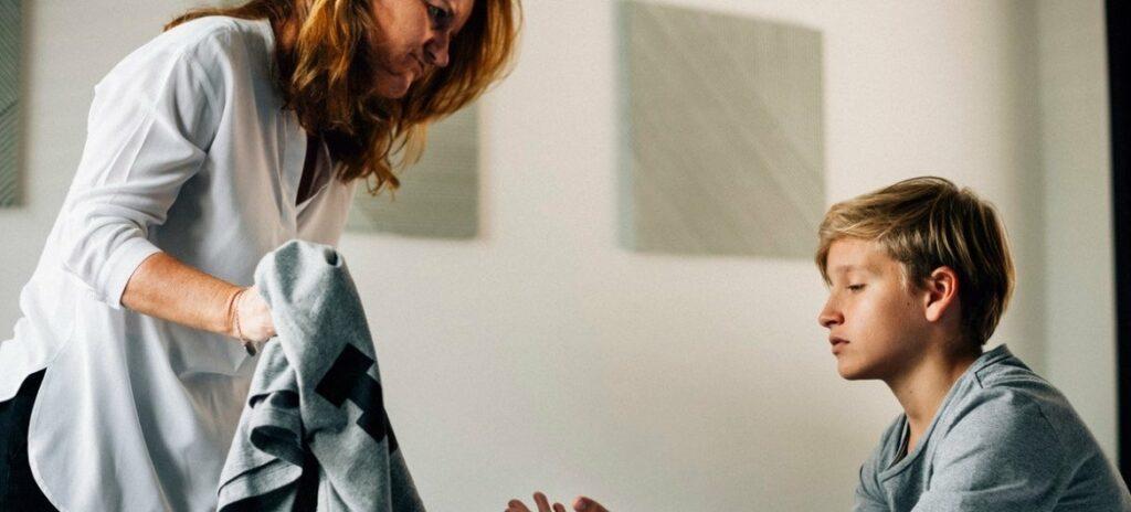 ergernis, stress en burnout