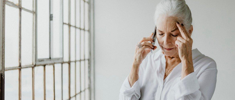 Spanningshoofdpijn: de meest voorkomende vorm van hoofdpijn