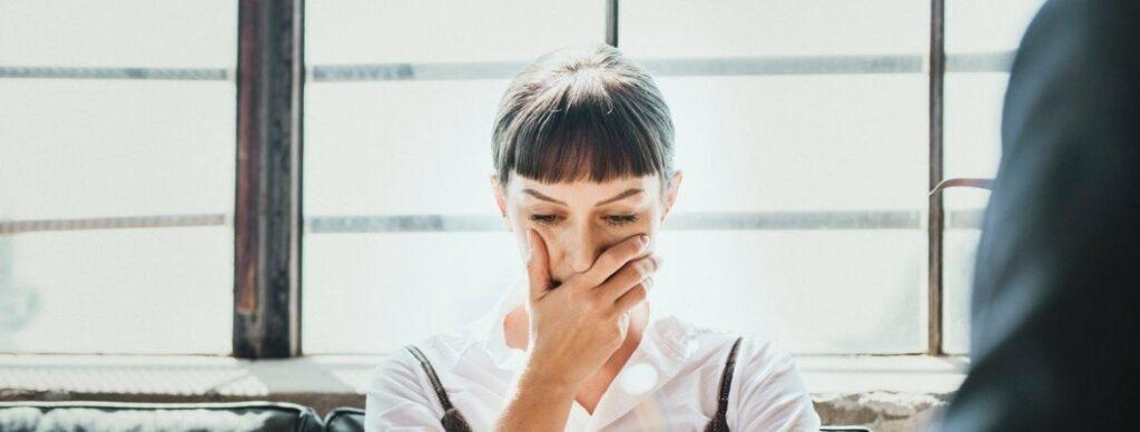 Neerslachtig zijn: wat is het, hoe herken je het en wat doe je eraan?
