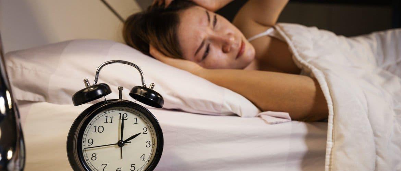 Ochtenddepressie: word je moeilijk wakker 's ochtends?