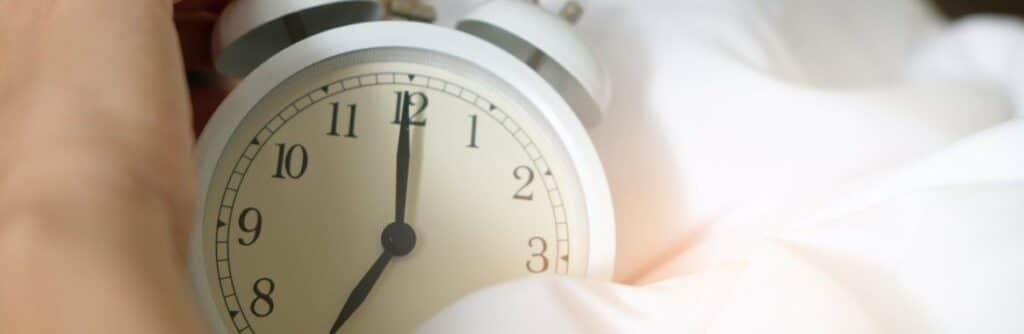 Ochtenddepressie: niet uit bed kunnen komen in de ochtend