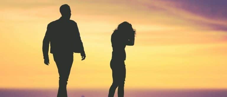 Burn-out en scheiden, wat heeft het met elkaar te maken?
