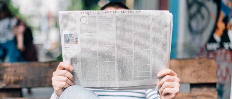 Omgaan met nieuwsberichten – Tijd voor een media-brake?