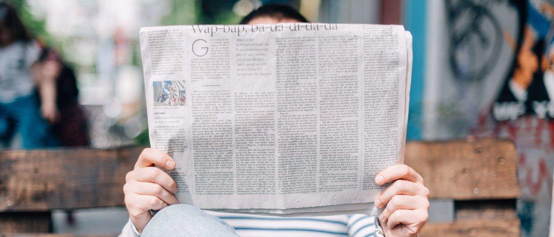 Omgaan met nieuwsberichten - Tijd voor een media-brake?