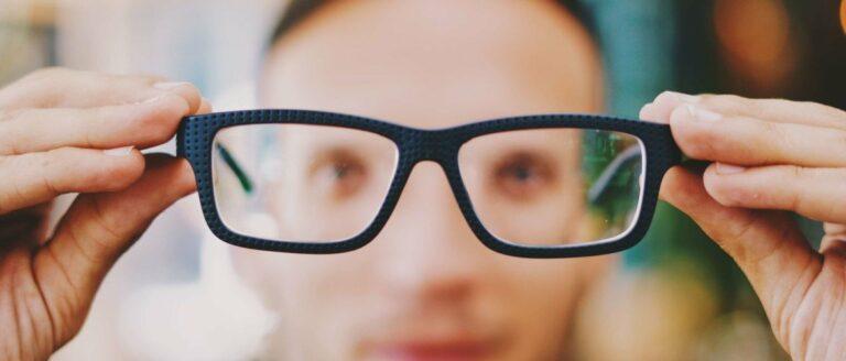 Vlekken voor de ogen door vermoeidheid, stress en/of een burn-out