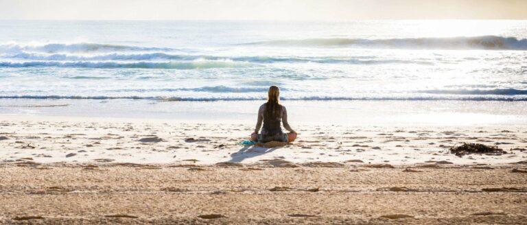 Meditatie bij stress en burn-out