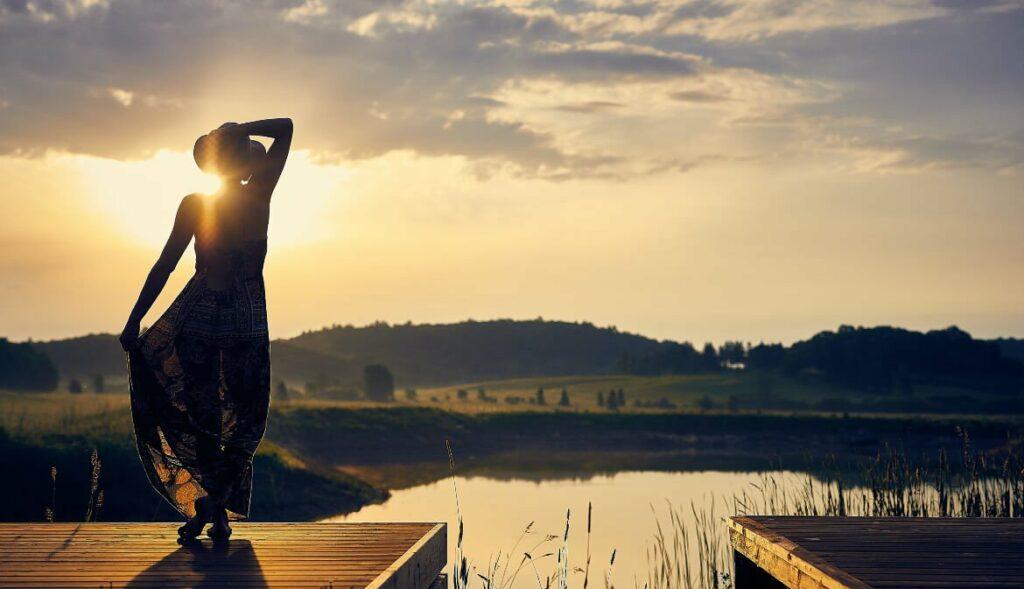 Mindfulness bij burn-out