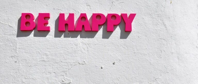 Positiever worden? – 12 praktische tips voor meer positiviteit!