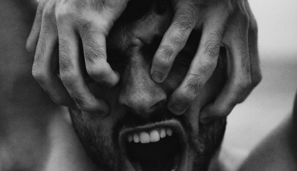 Symptomen van paniekaanvallen