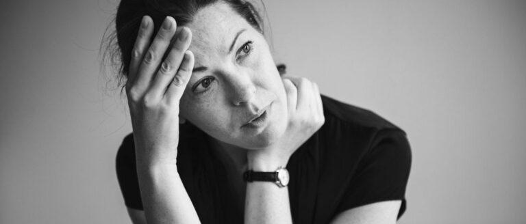 Rusteloos: innerlijke onrust in je lichaam en je hoofd