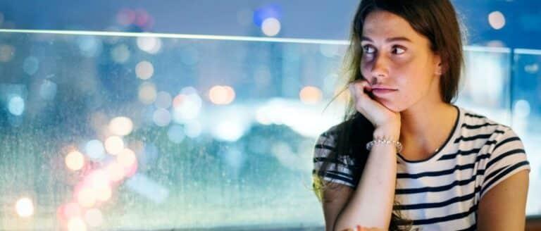 Nervositeit: hoe voel ik me minder zenuwachtig?