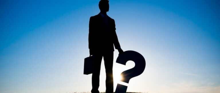 Quarterlifecrisis: Zit jij in een dertigersdip?