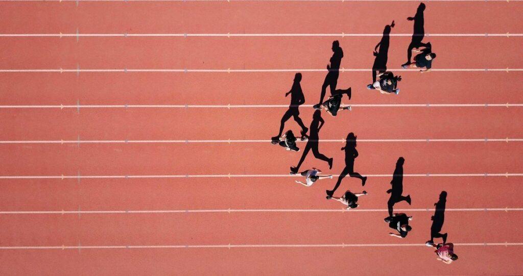 Sporten is goed voor je immuunsysteem