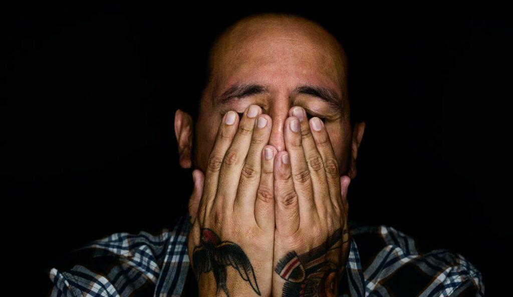 Stress door pessimisme