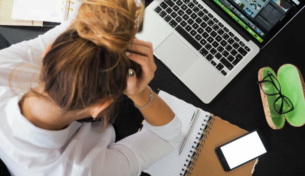 Stress test: zijn mijn klachten het gevolg van te veel stress?