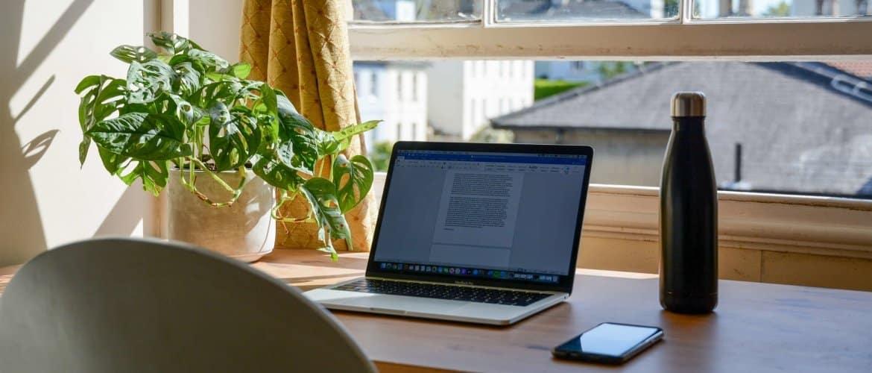 Stress door thuiswerken: hoe ga je om met thuiswerkstress?